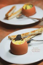 comment cuisiner les truffes noires brouillade d oeufs à la truffe