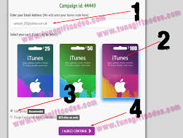 get an itunes gift card tutorial how to get working itunes gift codes free hacks and
