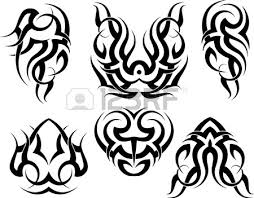 1 049 sleeve tattoo stock illustrations cliparts and royalty free