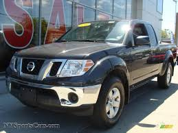 nissan frontier extended cab for sale 2010 nissan frontier se v6 king cab 4x4 in night armor metallic
