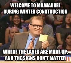 Milwaukee Meme - livememe com drew carey whose line is it anyway