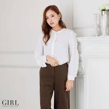 blouse band dress shop rakuten global market tops blouse design