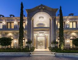 mansion yolanda foster decorated sells for millions see inside