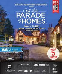 salt lake parade of homes tabloid by utah media group issuu