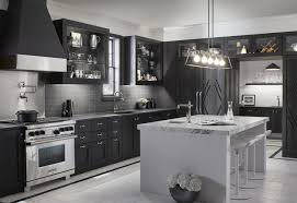 kohler black kitchen faucets gentleman s black kitchen kohler ideas