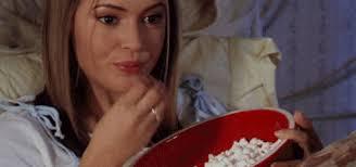 Pop Corn Meme - popcorn gifs reaction gifs