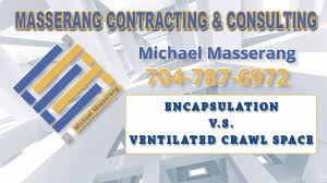 crawl space ventilation fan encapsulation vs crawl space ventilation masserang contracting