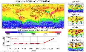 Iup Map Permafrost U0026 Methane On Emaze