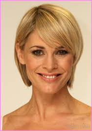 short hair for round faces in their 40s cool short haircuts long face stars style pinterest haircut