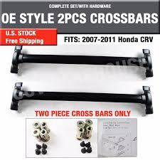 Honda Crv Roof Bars 2007 by Front Bumper Guard Protector For Honda Crv 2007 To 2011 Made By