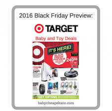 target 2016 black friday ads black friday 2016 baby cheapskate