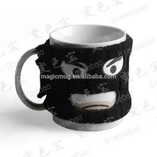 Nice Coffee Mugs Magic Mugs Amazing New Heat Sensitive Color Changing Coffee Mug