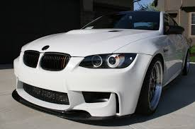 bmw modified modified 2012 bmw alpine white e92 m3 rare cars for sale