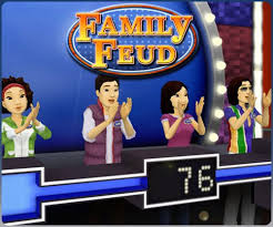 family feud playstation 2