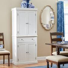 kitchen pantry furniture pantry cabinets you ll