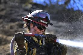 Fire Evacuations Stevens County by Stevenson Ranch Residents To Be Allowed To Return Home But Blaze