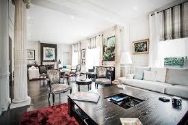 billionaire homes art deco properties billionaire