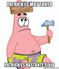 Patrick Meme Generator - patrick meme generator 28 images patrick meme generator 28