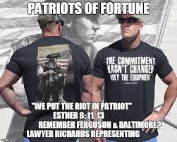 Meme Generator Custom - court appointed attorney patriots of fortune commitment meme