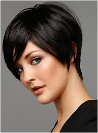 asymmetric fine hair bob hairstyle over 40 for round face for 2015 14 short hairstyles for women 2017 cury wavy layered