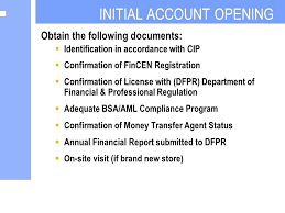 best practices for banking msbs ppt video online download