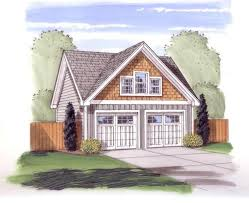 Two Story Garage Plans With Apartments Garage Plans Roomy 2 Car Garage Plan With 6 Ft Front P Https