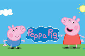 peppa pig banned china tv books daily star
