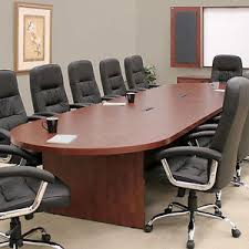 Large Conference Table 12ft 26ft Large Conference Table Cherry Mahogany Or Maple
