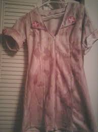 how to making a silent hill nurse costume thoughts from a