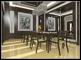 2 storey modern asian interior