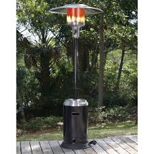 Restaurant Patio Heaters by Patio Heaters U0026 Fire Columns Costco