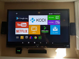 kodi for android ond android tv box review 4k kodi box by team iptv insider