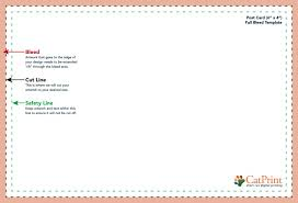 make your own postcard template how to make a postcard in