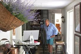country home magazine behind the scenes nora murphy country house