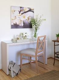 margot austin ikea hack malm occasional table