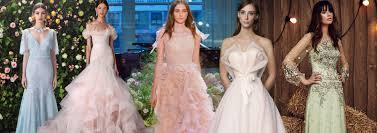 abiti da sposa i colori per il 2017 grazia it