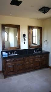 Mirrors For Bathrooms Vanities Spanish Vanities Custom Rustic Doors Custom Doors Demejico