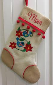 135 best christmas stockings images on pinterest christmas