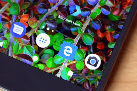 microsoft android apps microsoft s android apps offer the best windows mobile experience