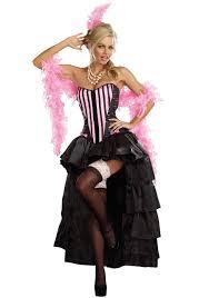 saloon womens halloween costume diy fascinator for burlesque costumes ilovesexy blog