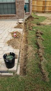 Backyard Drainage Ideas Draining Repairs And Installation Drainage Landscaping Solutions