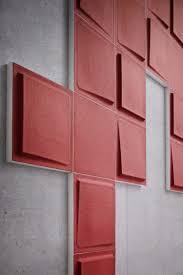 panneaux acoustiques bois panneau acoustique décoratif en 30 designs mur et plafond