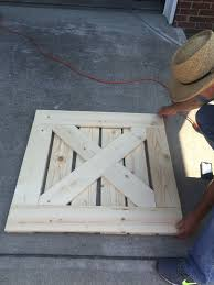 Barn Door Gate by Barn Door Baby Gate Or Doggy Gate U2013 Candice Michelle Designs