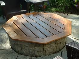 Firepit Top Diy Pit Cover Garden Pinterest Diy Pit Teak And