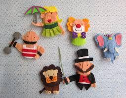 circus puppets finger puppets circus by littlemur on deviantart