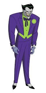 Dc Tas Wiki joker dc animated universe villains wiki fandom powered by wikia