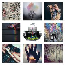 Kitchen Sink Twenty One Pilots Album by Twenty øne Piløts Album Aesthetics Self Titled Twenty One