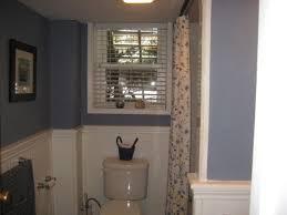 astonishing grey blue bathroom paint colors with horizontal window