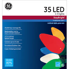 time lights led battery operated multicolor c3