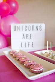 party favor ideas for adults a unicorn birthday party
